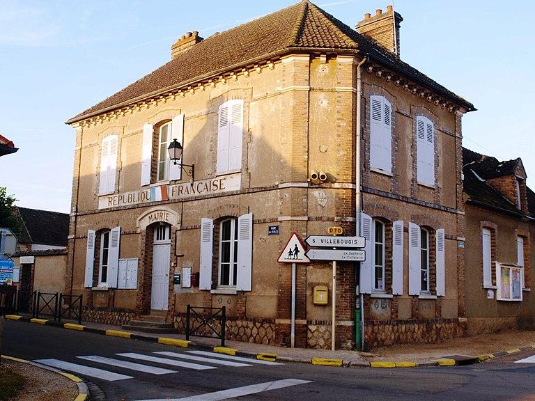 Maisons à vendre à Saint-Sérotin(89)