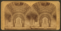 St. Ann's R. C. (Roman Catholic) Church, (interior), Philadelphia, by Rau, William Herman, 1855-1920.png