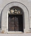 St. Franziskus-GD-Hauptportal.JPG