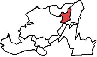 St. John's East (provincial electoral district) - Image: St. John's East