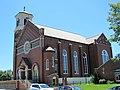 St. Stephen Cathedral - Owensboro, Kentucky 02.jpg