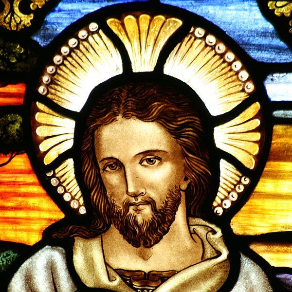 Image result for jesus halo
