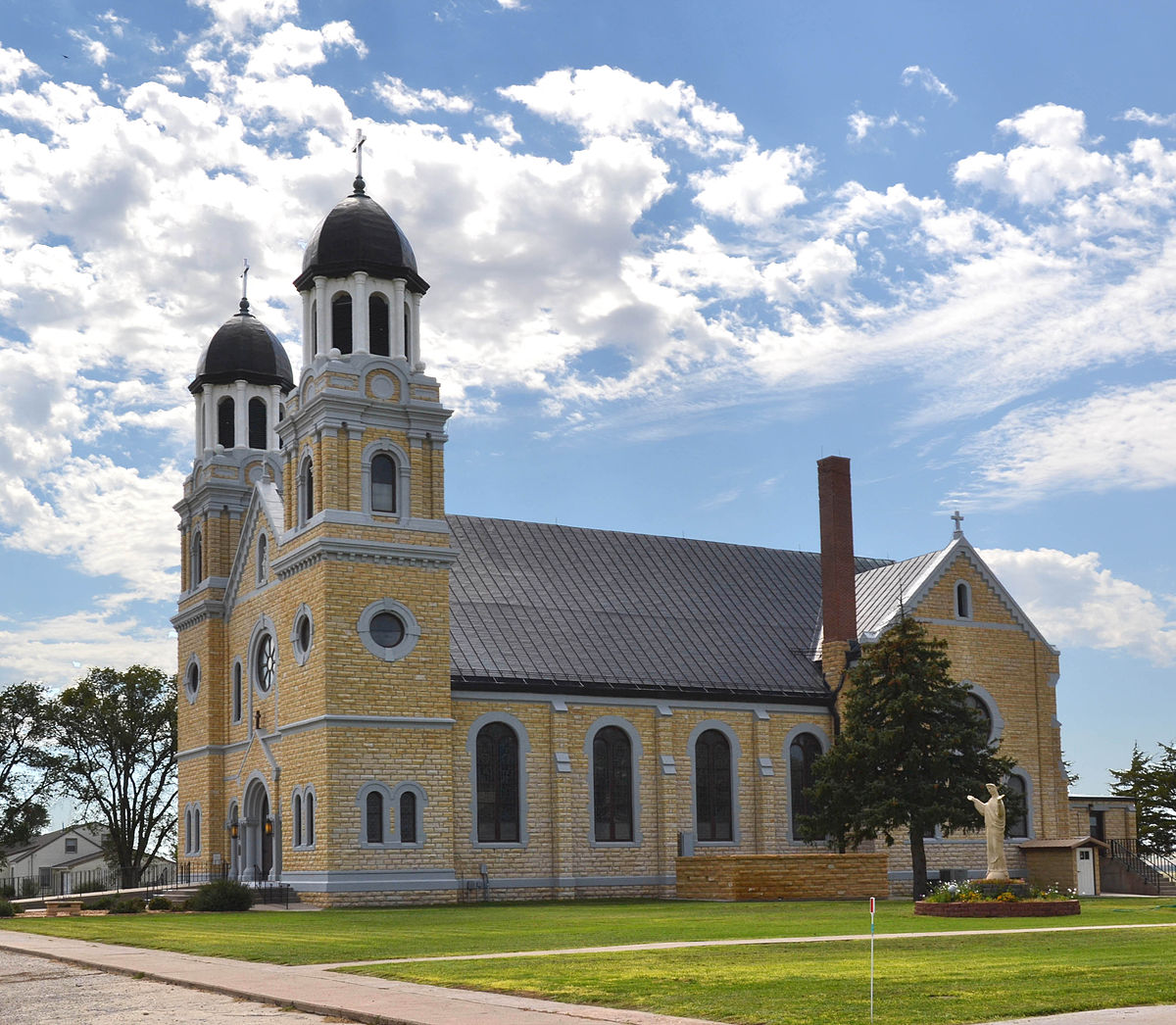 Catholic Churches Near Polk City Iowa