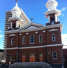 katholische Diözese Reno