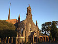 St Andrew's Church, Brighton - Pioneer Chapel.jpg