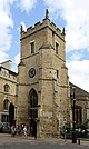 St Botolph's Church, Cambridge.JPG