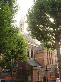 St Cuthbert's Earls Court 22.JPG