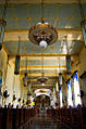 St Francis of Assisi Church Interior 2.jpg