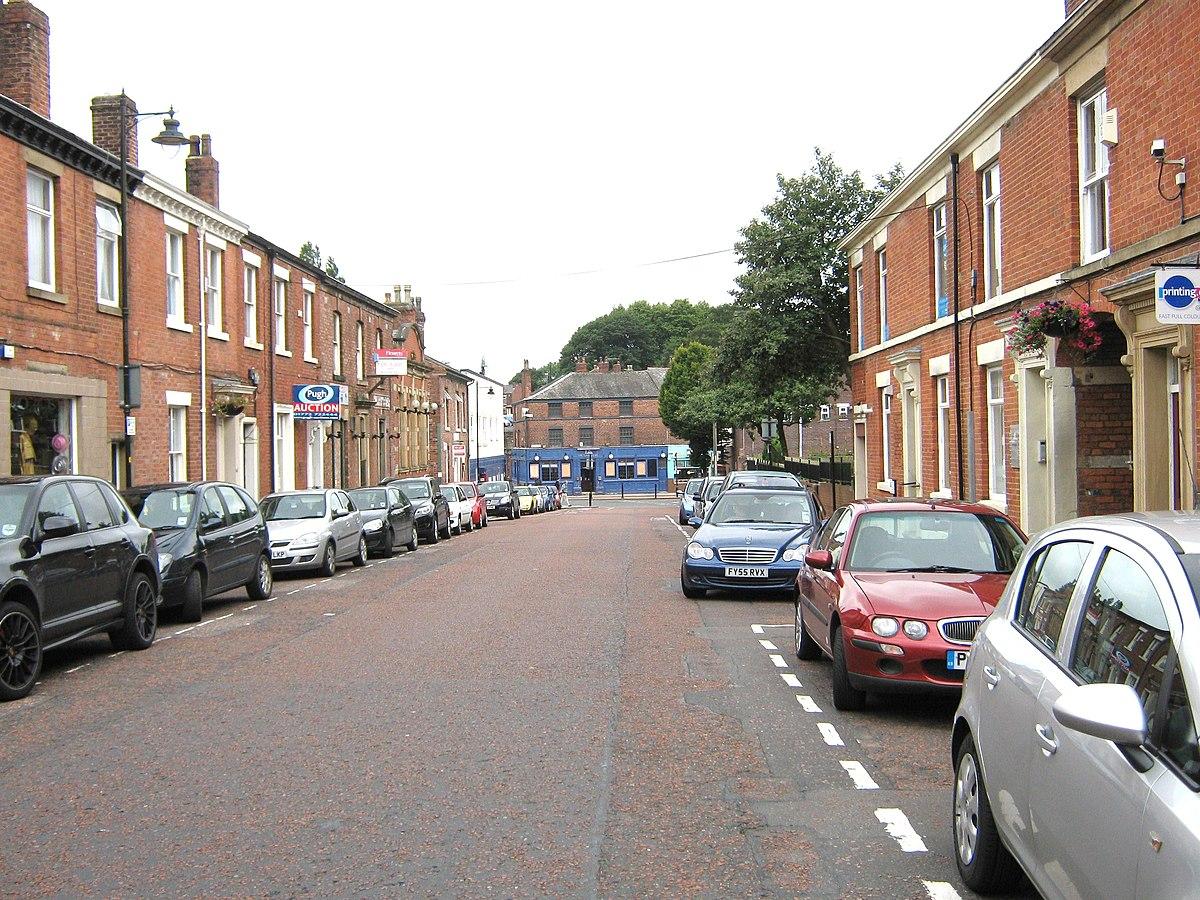 St George's Street, Chorley.jpg