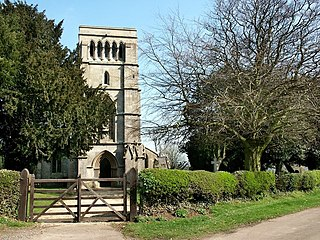 East Keal Village and civil parish in the East Lindsey district of Lincolnshire, England