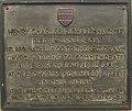 St John at Hackney, Lower Clapton Road, London E8 - Memorial - geograph.org.uk - 1678985.jpg