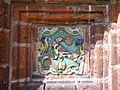 St John the Baptist church tile1.JPG