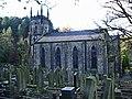 St John the Baptist in the Wilderness, Cragg Vale - geograph.org.uk - 1043304.jpg