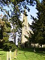 St Mary's Church Lower Dunsford (Victorian c1860) - geograph.org.uk - 356032.jpg