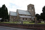 St Michael and All Angels Cherry Burton 1 (Nigel Coates)