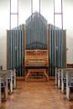 St Nicholas, Fleetwood - Organ - geograph.org.uk - 382983.jpg