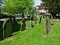 St Paul's Church, Poyle Road, Tongham (May 2014) (3).JPG