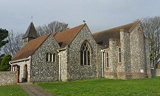 St Peters Church, West Blatchington Church