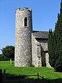 St Swithin, Ashmanhaugh, Norfolk - Tower - geograph.org.uk - 318884.jpg