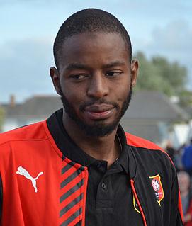 Abdoulaye Diallo Senegalese footballer