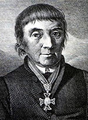 Stadler, Maximilian (1748-1833)