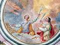 Stadtkirche Fresco - Donatus und Märtyrer.jpg
