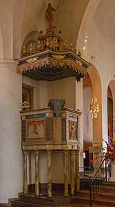 Svenska kyrkan i Gvle