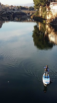 Stand Up Paddle sul fiume Bisenzio.jpg
