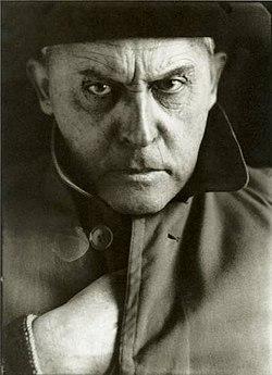 Stanislaw Ignacy Witkiewicz (Napoleon) - Tadeusz Langier.jpg