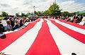 Star Spangled Banner National Historic Trail in Bladensburg Ribbon Cutting (14403100833).jpg