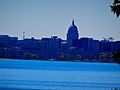 State Capitol seen across Lake Mendota - panoramio.jpg