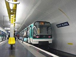 Station-Louis-Blanc