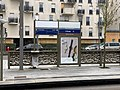 Station Tramway IdF Ligne 6 Onde - Vélizy-Villacoublay (FR78) - 2021-01-03 - 4.jpg