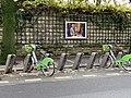 Station Vélib' Fontenay Libération Vincennes 3.jpg