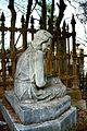 Statue Central Cemetery Cluj-Napoca 1.jpg
