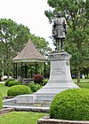 Statue of Sterling Price, Keytesville, Missouri.jpg