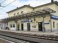 Stazione di Castiglion del Lago-Fabbricato viaggiatori binario 1.JPG
