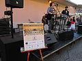 Steampunk Lafayette 2013 KFB Stage Sign.JPG