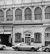 Stearns Iron-Front Building