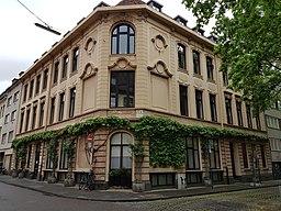 Steinstraße in Köln