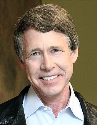 Stephen Stohn - Stohn in 2008