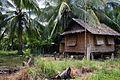 Stilt house at Kalibo, Aklan, Philippines.jpg