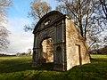 Stoke Rochford east ornamental arch.JPG