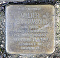 Stolperstein Inselstr 12a (Mitte) Walter Abrahamsohn.jpg