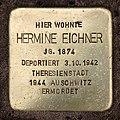 Stolperstein Köpenicker Str 59 (Altgl) Hermine Eichner.jpg