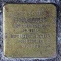 Stolperstein Schivelbeiner Str 49 (Prenz) Erna Seelig.jpg