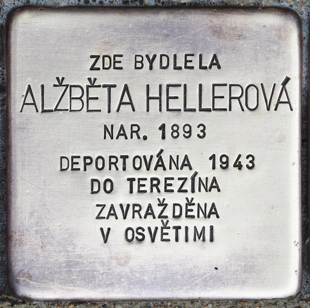 Stolperstein für Alzbeta Hellerova.jpg