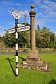 Stone Pillar - geograph.org.uk - 1417890.jpg