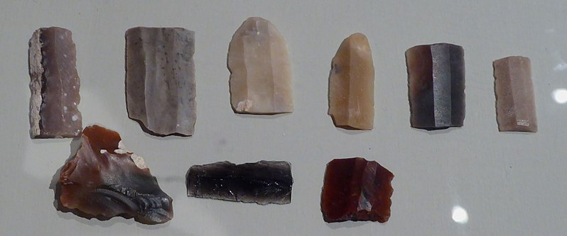 File:Stone Tools from Skorba.jpg