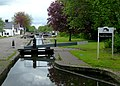 Stop Lock at Autherley Junction, Wolverhampton - geograph.org.uk - 1342575.jpg